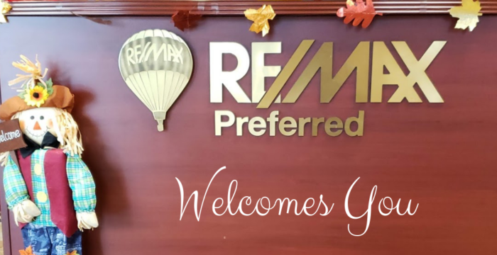 Does Your Real Estate Office Make You Feel At Home?