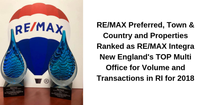 top remax office